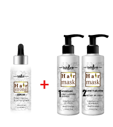 Hairstrong : Serum Anti-Chute by Bdoore Atlas