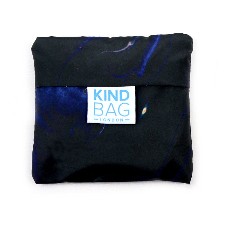 Galaxy 100% Recycled Reusable Kind Bag