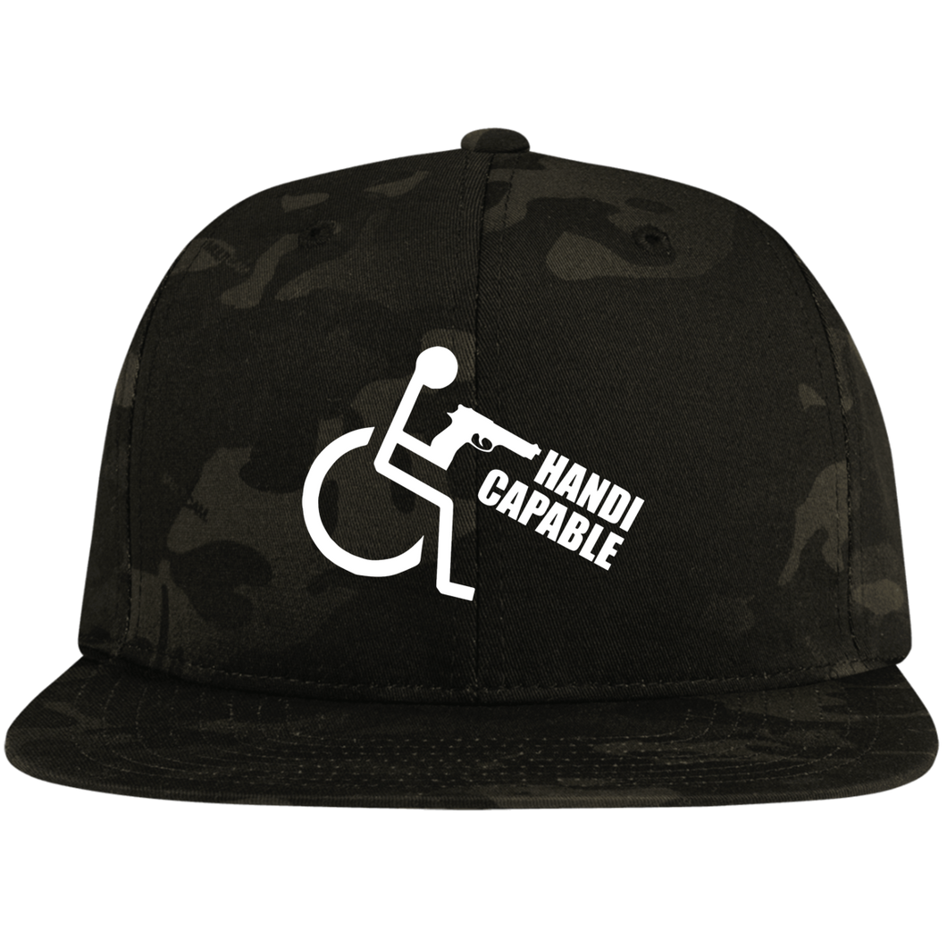 Handi-CAPable - Snapback Hat