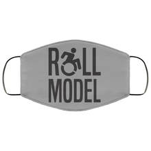 Load image into Gallery viewer, Roll Model - Face Mask