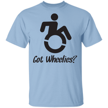 Load image into Gallery viewer, Got Wheelies - TEE
