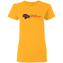 Load image into Gallery viewer, Adaptive Motorsports - Ladies Tee