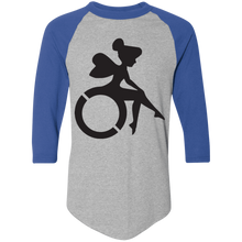 Load image into Gallery viewer, TINKER-WHEEL - Raglan Jersey