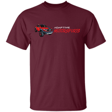 Load image into Gallery viewer, Adaptive Motorsports - TEE
