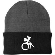 Load image into Gallery viewer, TINKER-WHEEL - Knit Cap