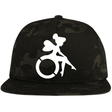 Load image into Gallery viewer, TINKER-WHEEL - Snapback Hat