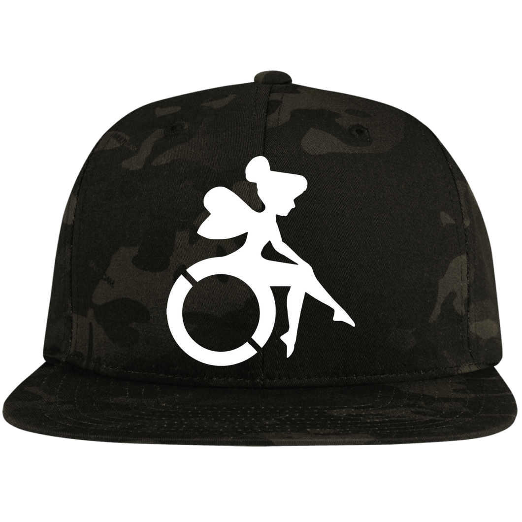 TINKER-WHEEL - Snapback Hat