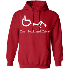 Load image into Gallery viewer, Drink & Roll - Hoodie
