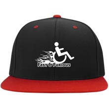 Load image into Gallery viewer, FAST & Furious - Snapback Hat