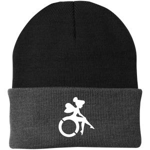 TINKER-WHEEL - Knit Cap