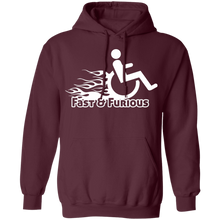 Load image into Gallery viewer, Fast & Furious - Hoodie