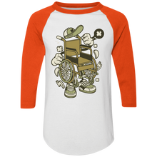 Load image into Gallery viewer, WHEELY - Raglan Jersey