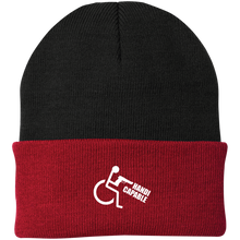 Load image into Gallery viewer, Handi-CAPable - Knit Cap