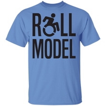 Load image into Gallery viewer, Roll Model - TEE