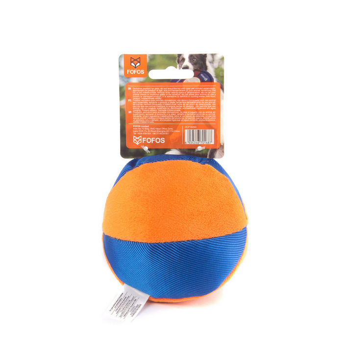 Fofos™: Born Wild Ball Toy