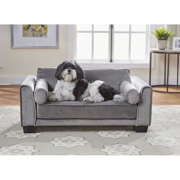 Frich Dog Sofa - Small Dogs