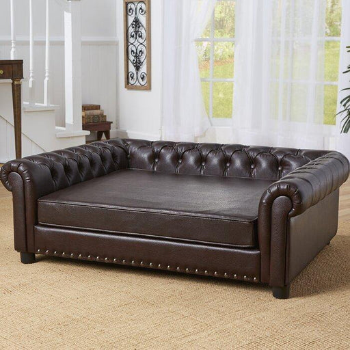 Hinosa Pet Sofa Large - ThePetNest