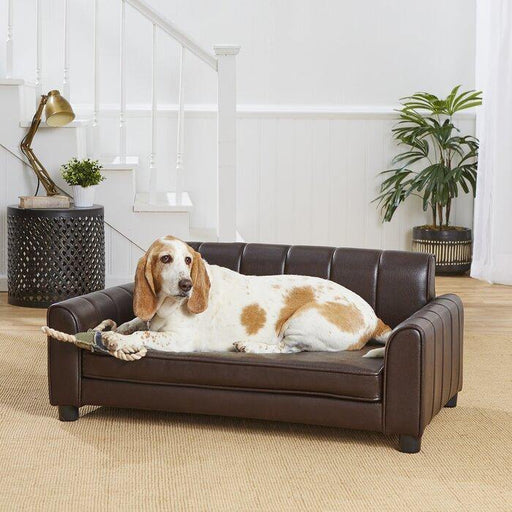 Titse Dog Sofa - ThePetNest