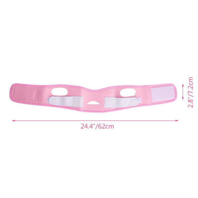 BeautyVee™ Facial Slimming Belt