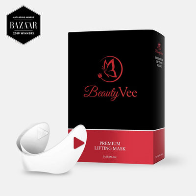 BEAUTYVEE™ PREMIUM LIFTING MASK(1 BOX CONTAINS 5 MASKS)