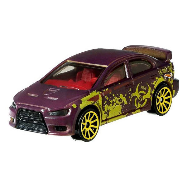 Coche Color Shifter Hot Wheels Surtido