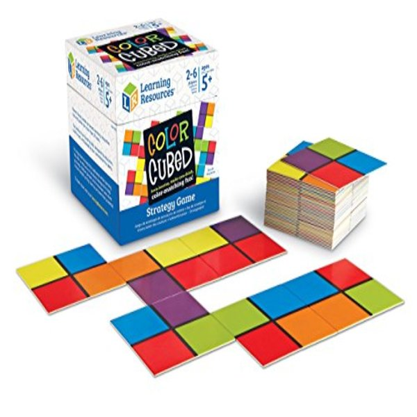 Juego de Mesa Learning Resources LER9283 (Reacondicionado A+)