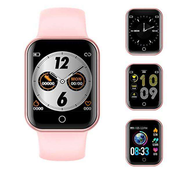 Smartwatch VIC07 (Reacondicionado A+)