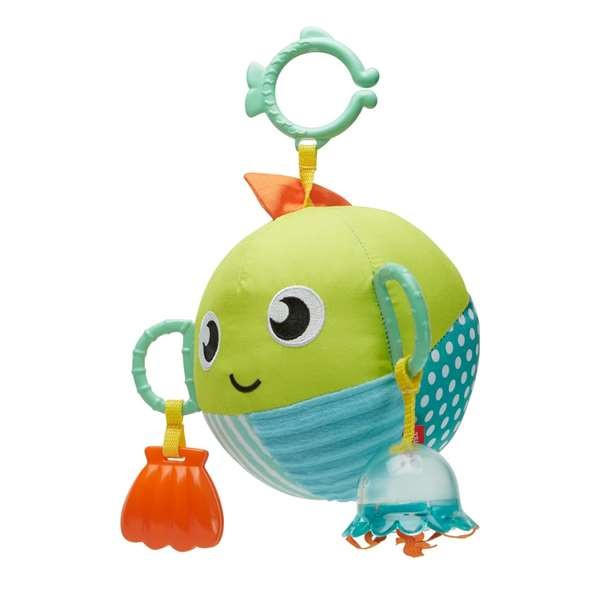 Pelota Fun Fish Fisher Price