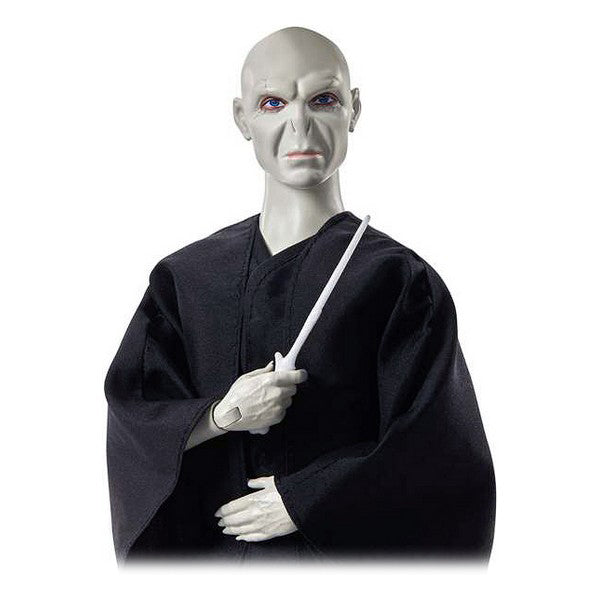 Set de Figuras Harry Potter vs Voldemort Mattel