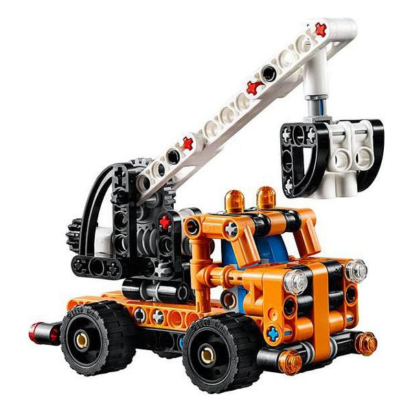 Playset Technic Cherry Picker Lego 42088