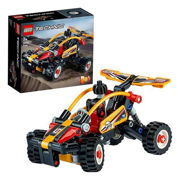 Playset Technic Buggy Lego 42101