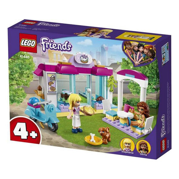 Playset Lego Friends Bakery Heartlake City