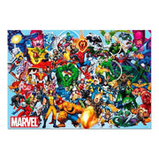Puzzle Marvel Heroes Educa (1000 pcs)