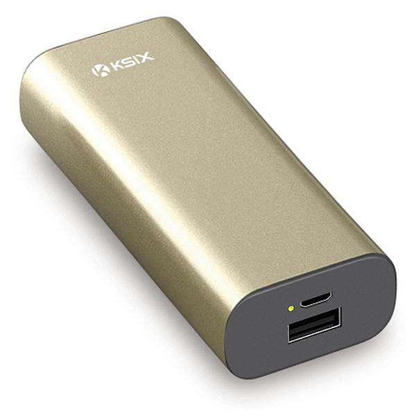 Power Bank KSIX 4000 mAh