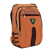 "Mochila Gaming KEEP OUT BK7FOXL 17"" Naranja"
