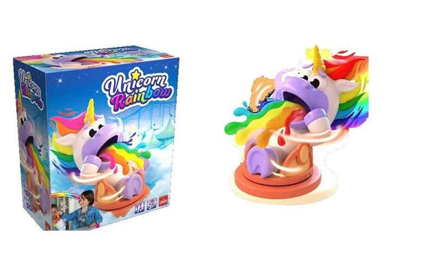 Juego de Mesa Unicorn Party Goliath