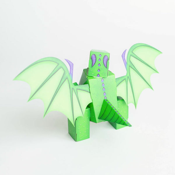 Dragon Cuble