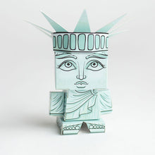 Load image into Gallery viewer, Statue of Liberty