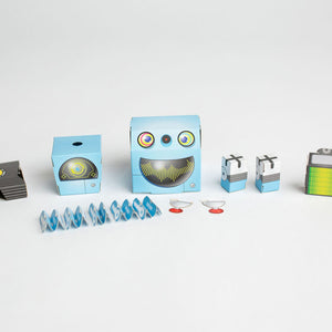 Cubles Space Set