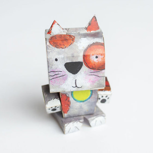 Cat Cuble