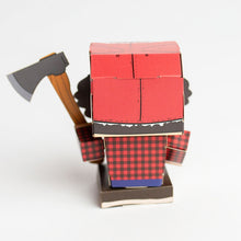Load image into Gallery viewer, Paul Bunyan
