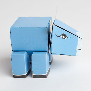Babe the Blue Ox Cuble
