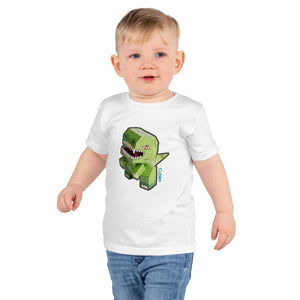 Boys T-Rex Cuble Tee