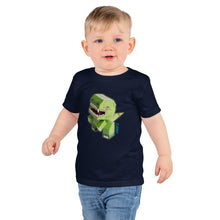 Load image into Gallery viewer, Boys T-Rex Cuble Tee