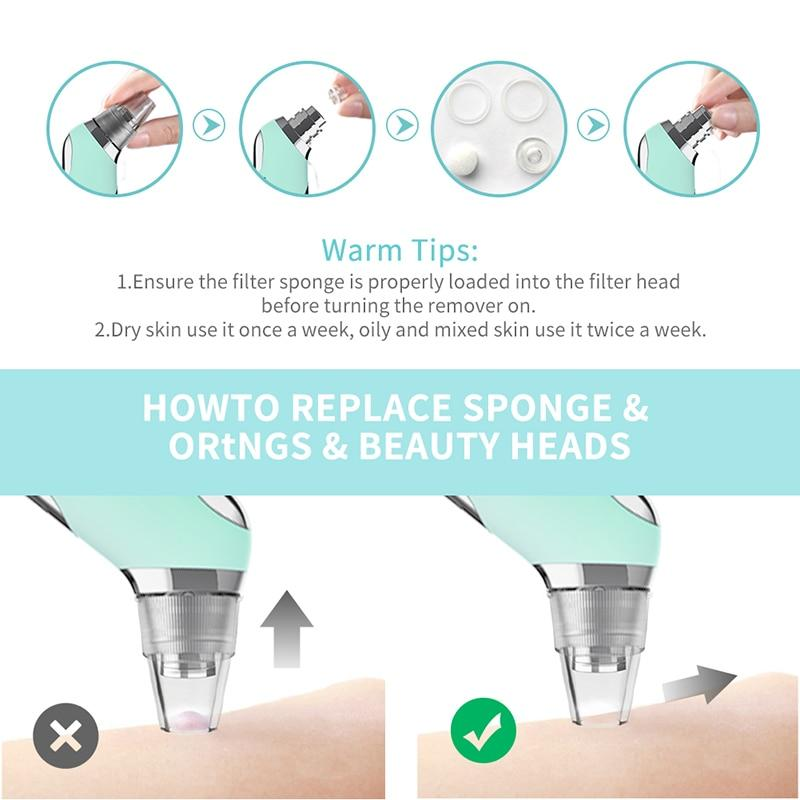 Hot/Cold Deep Cleansing Pore Cleaner - MK Vanity