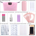Load image into Gallery viewer, Eyelash Extension Starter Kit