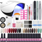Load image into Gallery viewer, Full Kit: Gel Polish