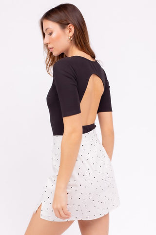 Dotted Dreams Shorts