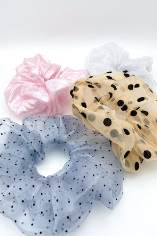 Pearl Talk Headband