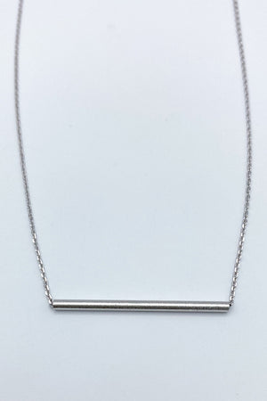Raise The Bar Necklace